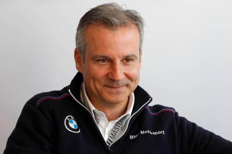 Marquardt: Formel E muss Vorreiter für Elektromobilität sein