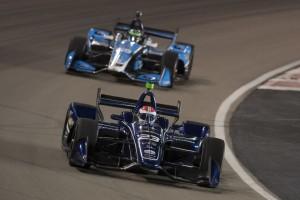 Carlin warnt: Riesenteams schaden IndyCar