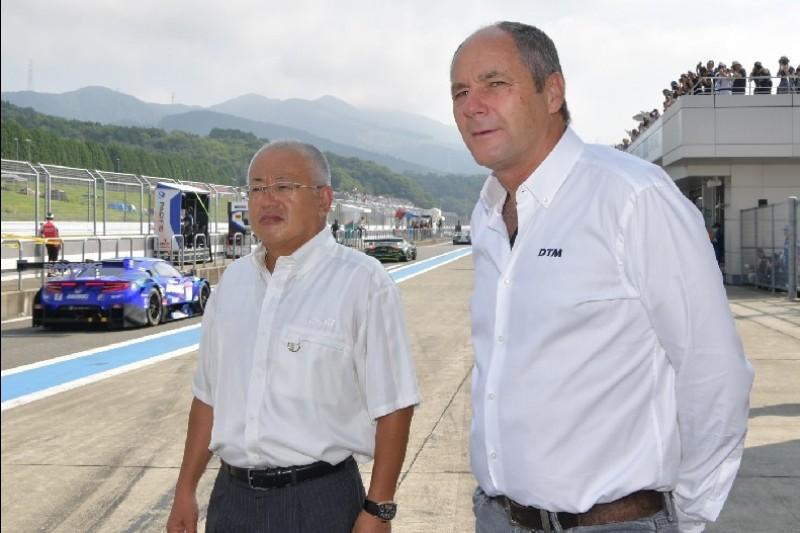 Dream Race nur der Anfang: DTM plant Class-1-Serie