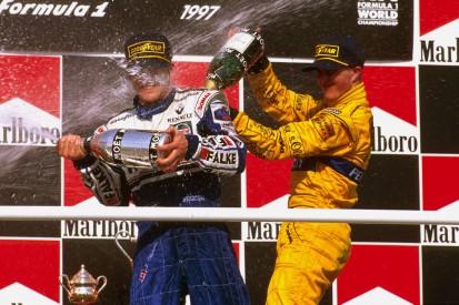 Ralf Schumacher: Hätte in Argentinien 1997 gewinnen können