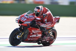 KTM, Aprilia und Ducati schicken MotoGP-Testfahrer nach Spanien