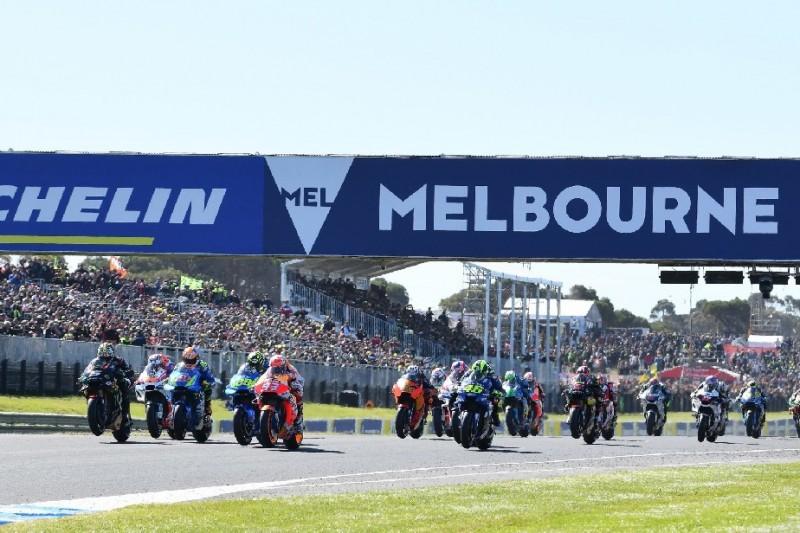 TV-Programm MotoGP Australien 2019: Zeitplan, Livestream und Live-TV