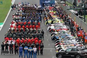 Kyalami, Suzuka, Monza: WEC-Teams dürfen Kalender 2020/21 mitbestimmen