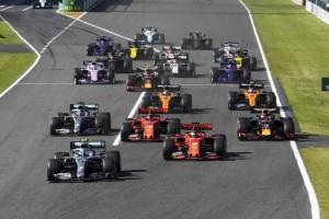 Auch in Deutschland: Formel 1 zeigt Mexiko-GP komplett live auf Twitch