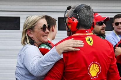 """Mick-Managerin Kehm: """"Sicher, dass er es in die Formel 1 schaffen wird"""""""