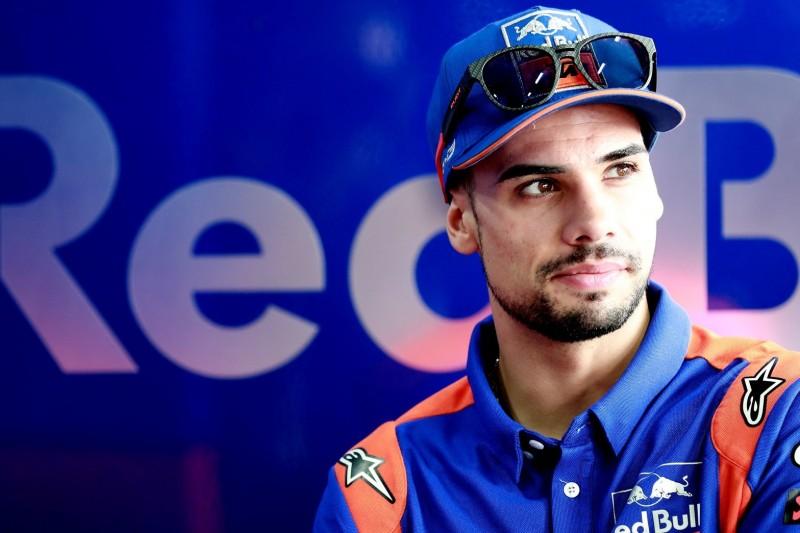 """Oliveira von KTM-Fahrerwahl enttäuscht: """"Als wäre ich nicht würdig genug"""""""