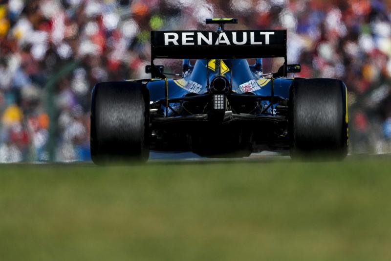 Legal und nicht legal: Die Hintergründe der Renault-Disqualifikation