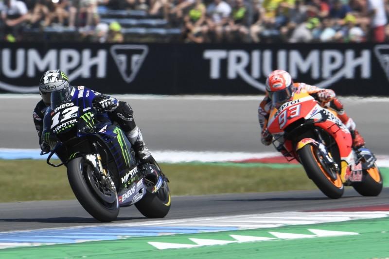 """Marc Marquez glaubt für Phillip Island: """"Yamaha und Suzuki werden stark sein"""""""