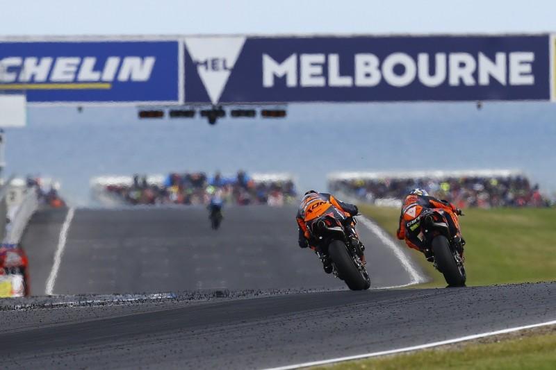 Historie, Wetter, Zeitplan: Alle Infos zur MotoGP in Australien