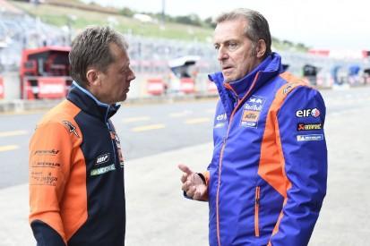 """KTM-Teamchefs widersprechen Oliveira: """"Miguel hatte die Wahl"""""""