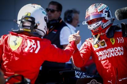 Alain Prost: Internes Ferrari-Duell wird sich 2020 verschärfen