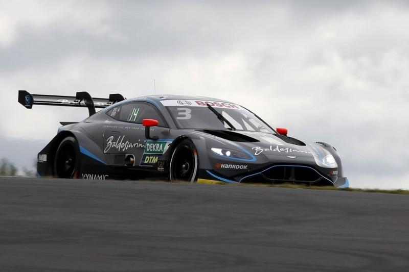 Offiziell: Aston Martin trennt sich von DTM-Partner HWA