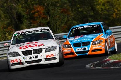 Titelkampf am Nürburgring: Wird Gott VLN-Meister?