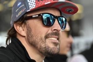 Fernando Alonso bestätigt Start bei der Rallye Dakar 2020
