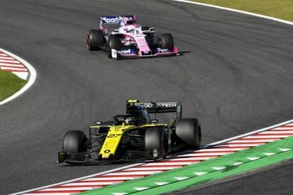 Keine Berufung: Renault akzeptiert Japan-Disqualifikation
