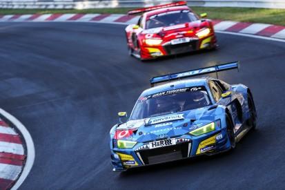 BoP vor VLN9 2019: Audi und Lamborghini dürfen ausladen
