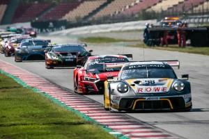 Blancpain-GT-Serie verliert Blancpain als Sponsor
