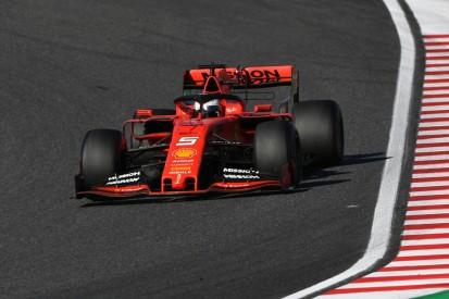 Aerodynamische Effizienz: Ferraris Stärke ein Nachteil in Mexiko?