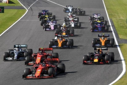 """Suzuka-Fehlstart: Formel-1-System für Vettel """"nicht mal amateurhaft"""""""