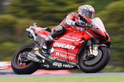 Ducati-Trio in den Top 5: Erster Phillip-Island-Sieg seit Stoner möglich?