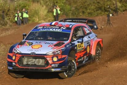 WRC Rallye Spanien 2019: Sebastien Loeb führt nach dem Freitag