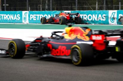 """Verstappen erster Vettel-Jäger: """"Im Quali ist Ferrari zu schnell"""""""