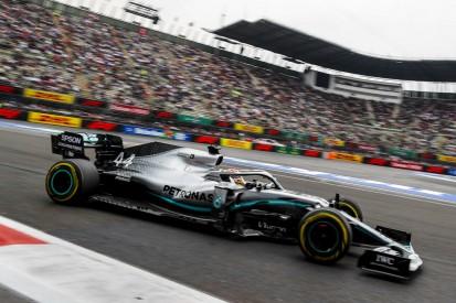 """Bitteres Fazit für Mercedes: """"Wir sind nicht gut genug"""""""