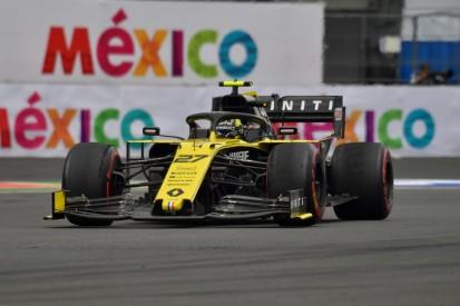 """Hülkenberg kämpferisch: """"Müssen Toro Rosso und McLaren im Blick haben"""""""