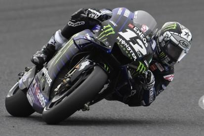 MotoGP Australien 2019: FT3-Bestzeit für Vinales, nur elf Fahrer in der Wertung
