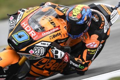 Moto2 Australien 2019: Dritte Saisonpole für Navarro, Schrötter nur auf P20