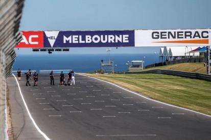 MotoGP-Qualifying am Samstag abgesagt! Zu viel Wind in Australien