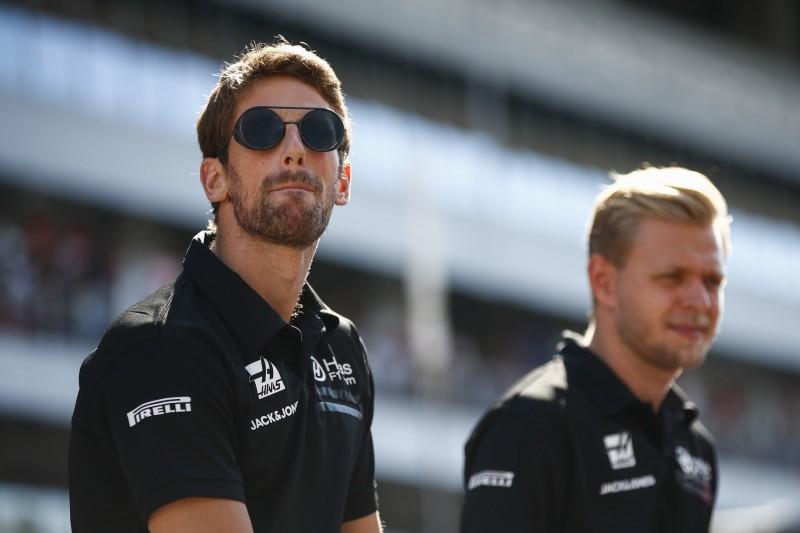 """Trotz """"fantastischem"""" Kubica: Haas-Fahrer wollen Training nicht abgeben"""