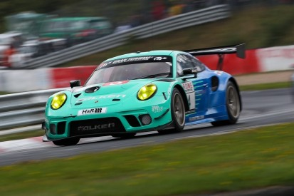 Podium bei VLN9 weg: Falken-Porsche nachträglich bestraft