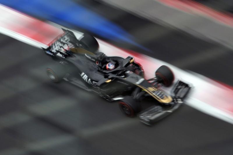 Haas-Fahrer begrüßen Vertrauen von Teamchef Günther Steiner