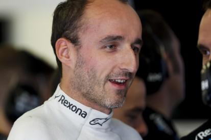 """Nach Kubica-Kritik an Williams: """"Es gibt keine Spannungen"""""""