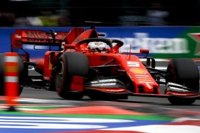 Sebastian Vettel: Hätte Verstappen-Zeit schlagen können