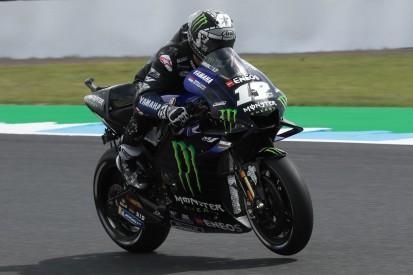 MotoGP Australien 2019: Maverick Vinales auch im Warm-up Schnellster