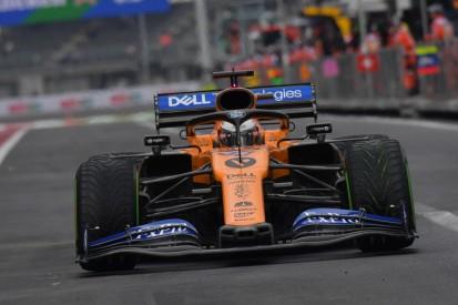 Carlos Sainz: McLaren zeigt erste Anzeichen eines Topteams