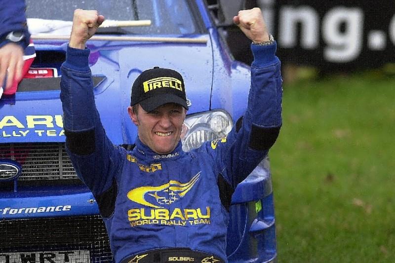 WRC-Historie: Als zum letzten Mal kein Sebastien Weltmeister war