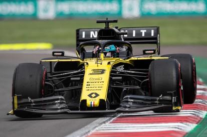 Ricciardo erklärt: So hat das Renault-Bremssystem funktioniert