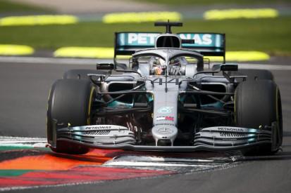 Formel 1 Mexiko 2019: Hamilton gewinnt, WM-Entscheidung vertagt