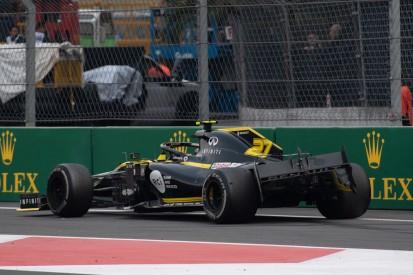 "Hülkenberg mit Last-Minute-Crash: ""Meine Reifen waren tot!"""