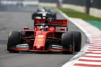 Undercut nicht abzuwehren: Was Vettel den Mexiko-Sieg gekostet hat