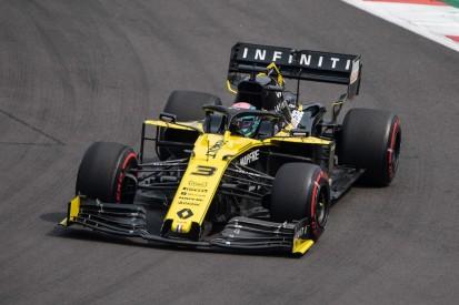 """Daniel Ricciardo fühlt mit Chef: """"Stehen mit dem Rücken zur Wand"""""""