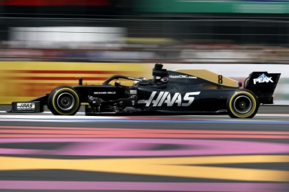 """""""Nur noch drei Rennen"""": Haas will verkorkste Saison endlich beenden"""