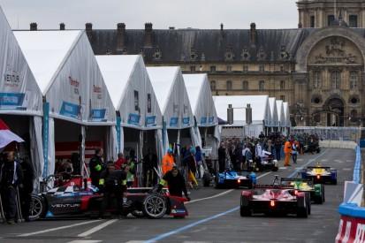 Formel E: Kehren mit dem Gen3-Auto Boxenstopps zurück?