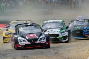 WRX zurück in Deutschland: Rallycross-WM fährt 2020 am Nürburgring