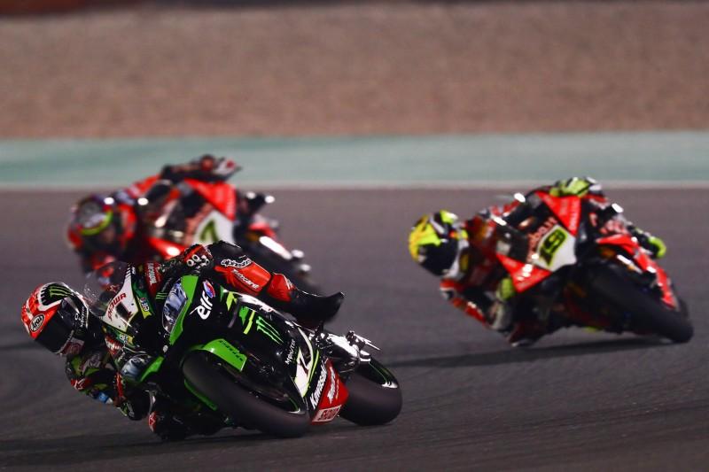 """Jonathan Rea vs. Ducati: """"Man benötigt mehr als einen starken Motor"""""""