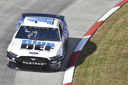 Austin: Haas-Piloten dürfen NASCAR-Auto testen