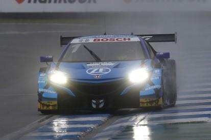 Jenson Button kehrt der japanischen Super GT den Rücken